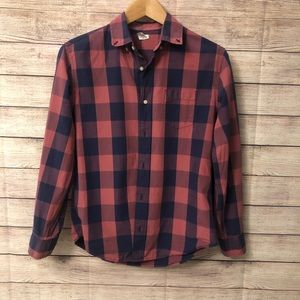 Crew Cuts Button Down Shirt